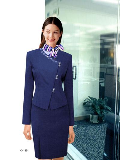 北京行政西服套装