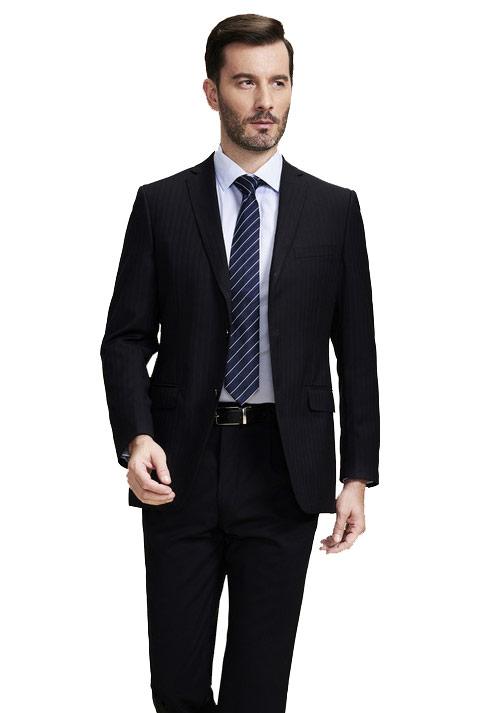 男士正装职业装