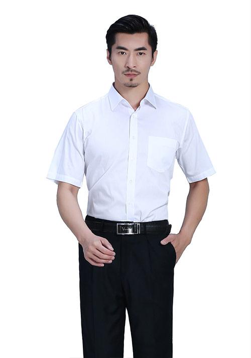 男士定做衬衫面料怎么选