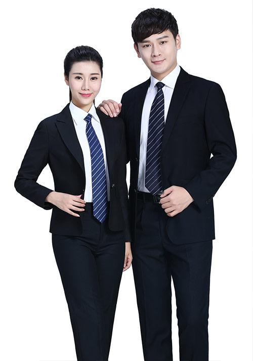 定制职业装的穿着禁忌有哪些?