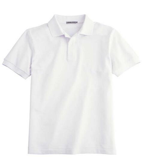 polo衫定做都是什么质材你知道吗