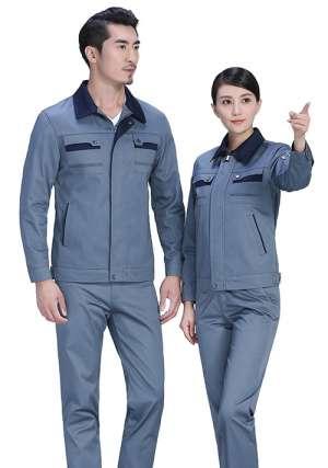 你适合什么样的工作服?