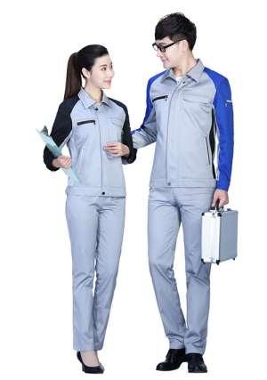 企业统一定制工作服的好处和原因
