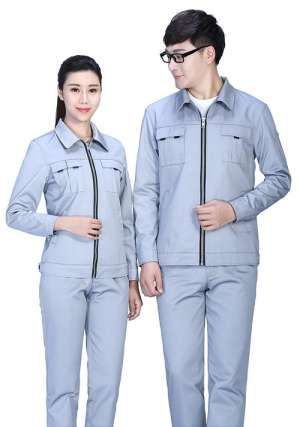 电焊工作服的定制要求,需要哪种面料?