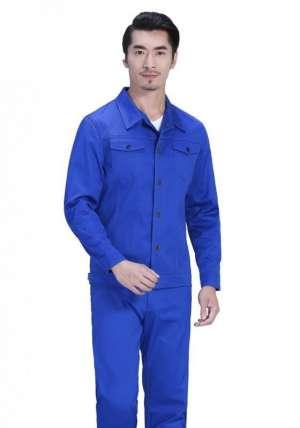 工作服上为什么要加反光材料?哪些工作服需要带反光条?