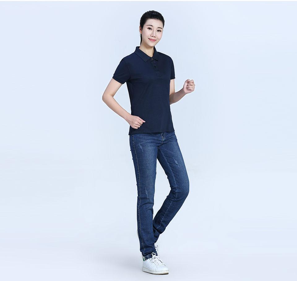 V领文化衫定制和圆领文化衫定制之间有什么区别?