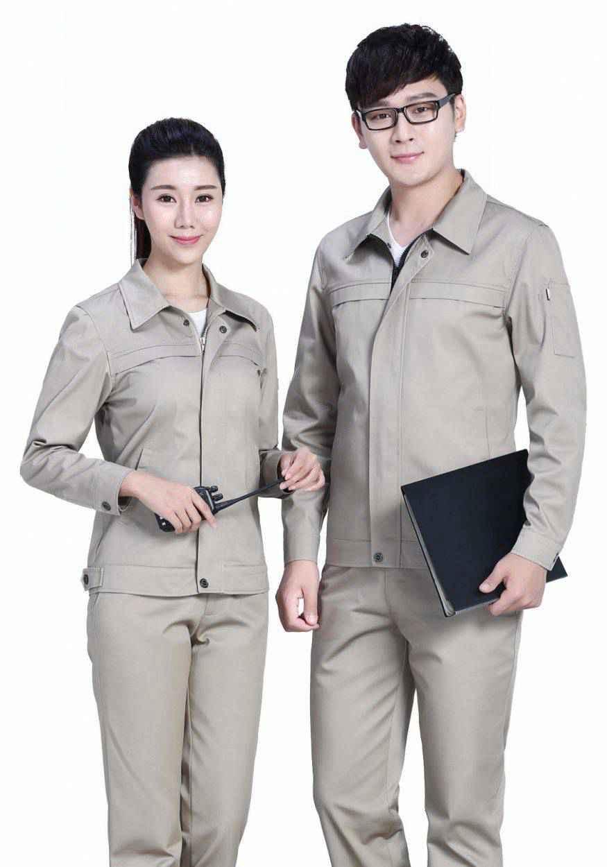 防阻燃工作服的定义及作以及防阻燃工作服所用材质与工艺要求