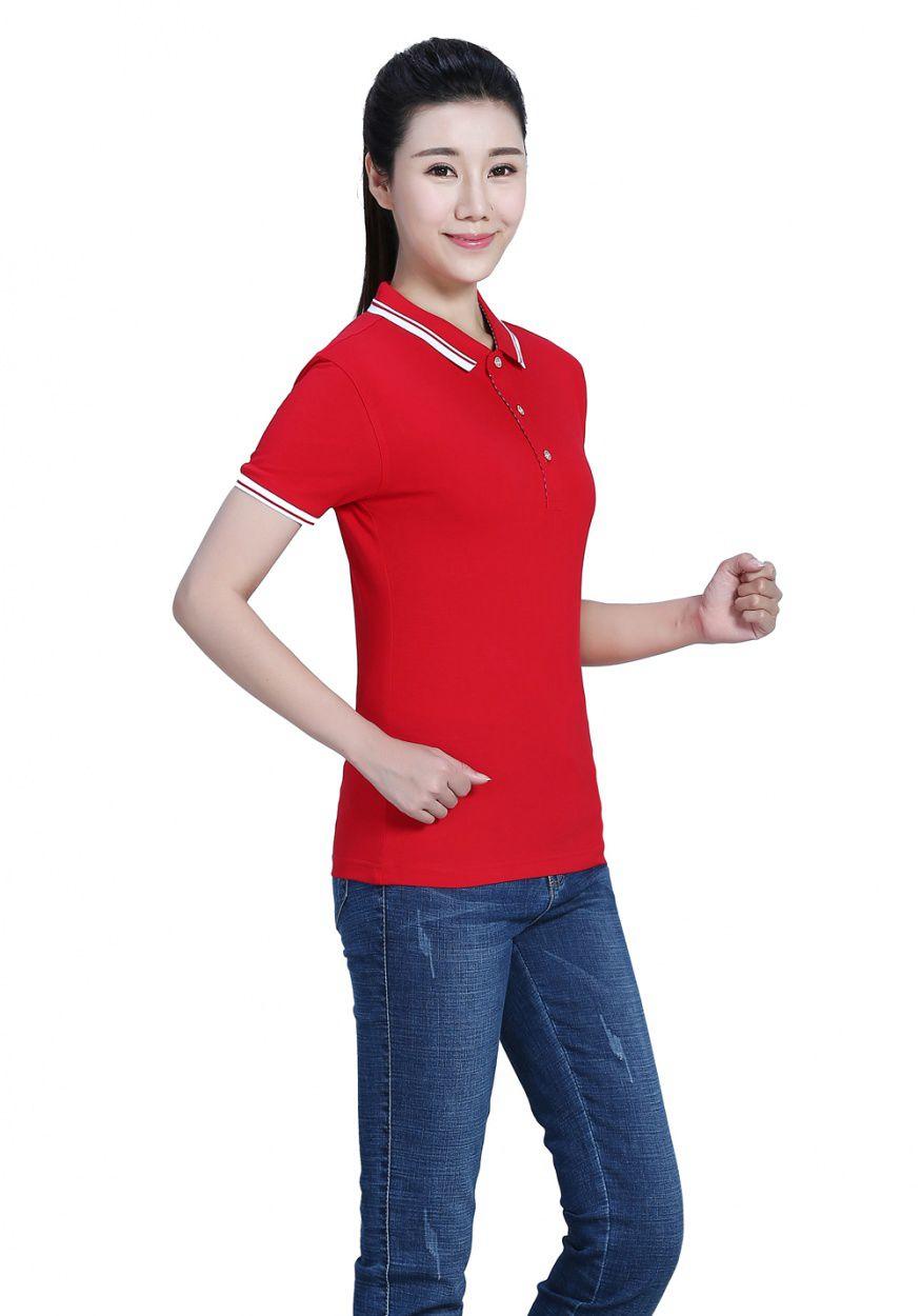 定制polo衫的重要性,为什么POLO衫更受员工欢迎呢