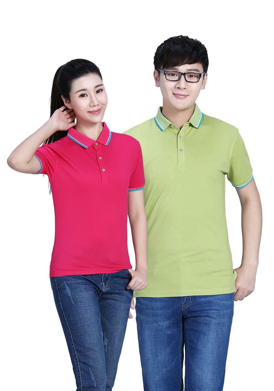 定制T恤衫有哪些常用面料,哪种面料比较好