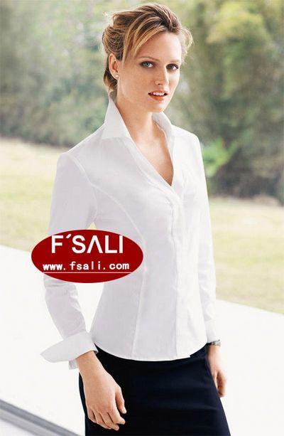 定制衬衫的版型和领型有哪些选择?